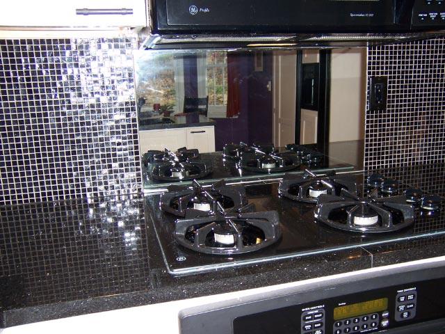 Alfa img showing gt stove wall splash guard
