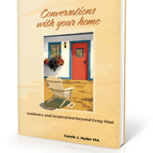 Conversations with Your Home