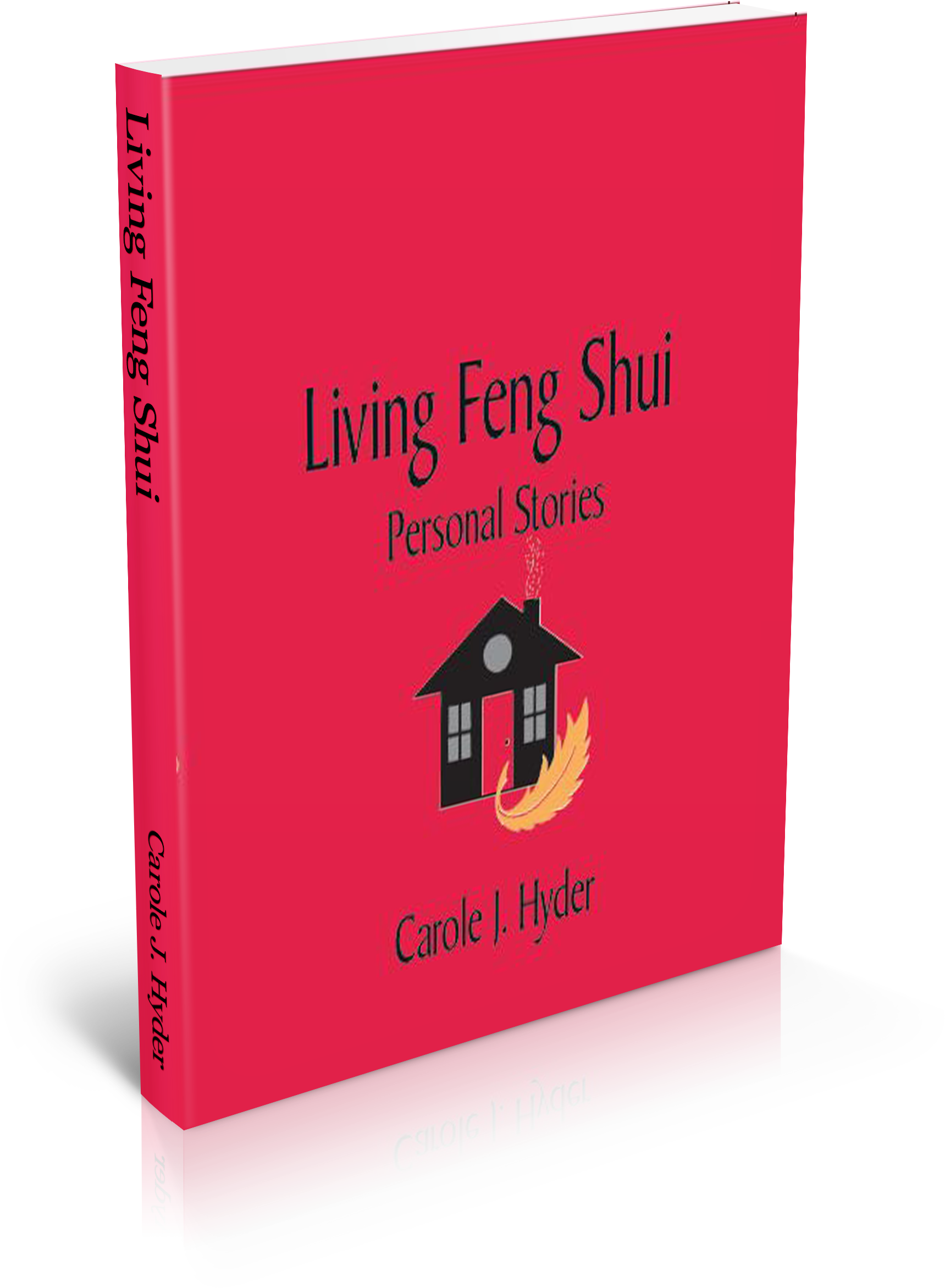 Conversations With Your Home: Guidance and inspiration beyond Feng Shui