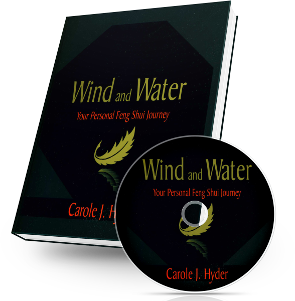 Wind and Water Book and CD