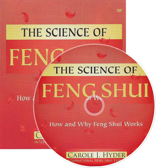 Carole Hyder Science of Feng Shui