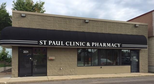 St-Paul-Clinic