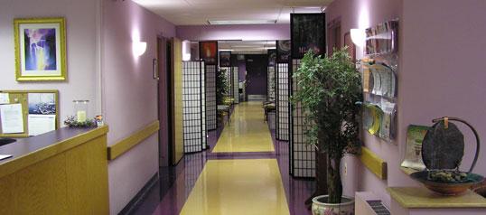 integrative spaces Carole Hyder